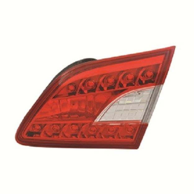Nissan Sentra 2013 2014 2015 tail light inner right passenger