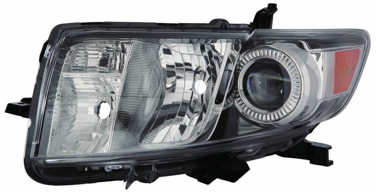 Scion XB 2011 2012 2013 2014 2015 left driver headlight