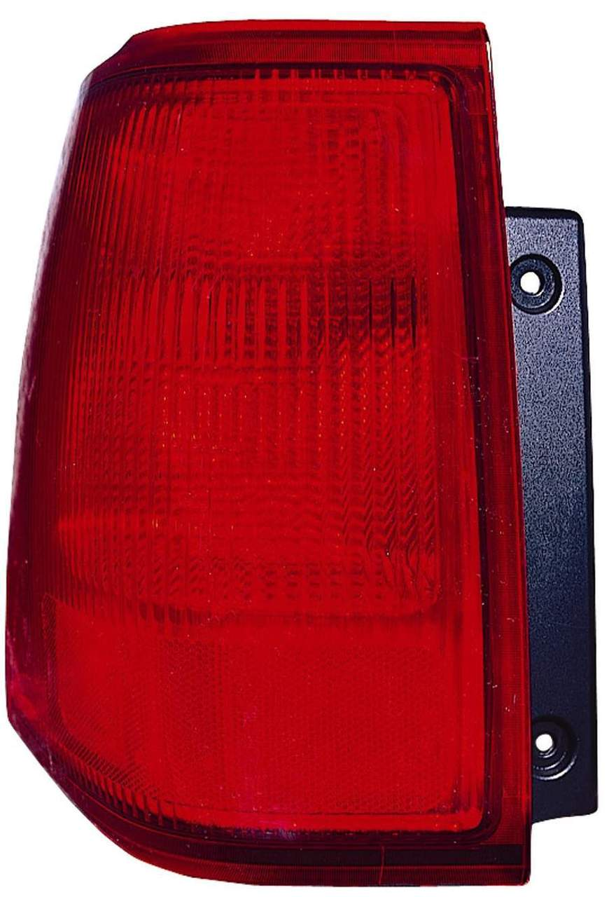 Lincoln Navigator 2003 2004 2005 2006 tail light outer left driver