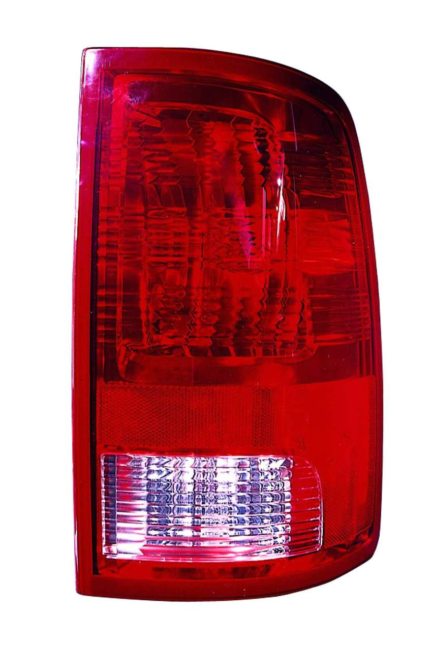 Dodge RAM 1500 2013 2014 2015 tail light right passenger (Genuine part)