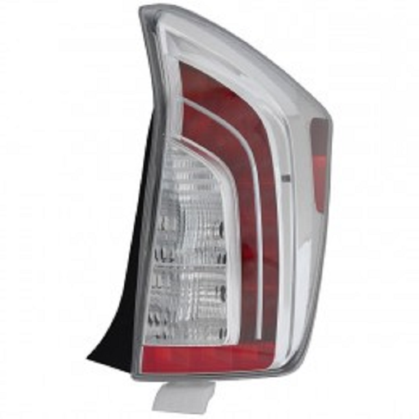 Toyota Prius 2012 2013 2014 2015 tail light right passenger