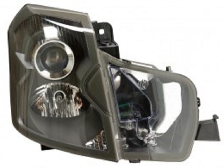 Cadillac CTS 2003 2004 2005 2006 2007 right passenger headlight