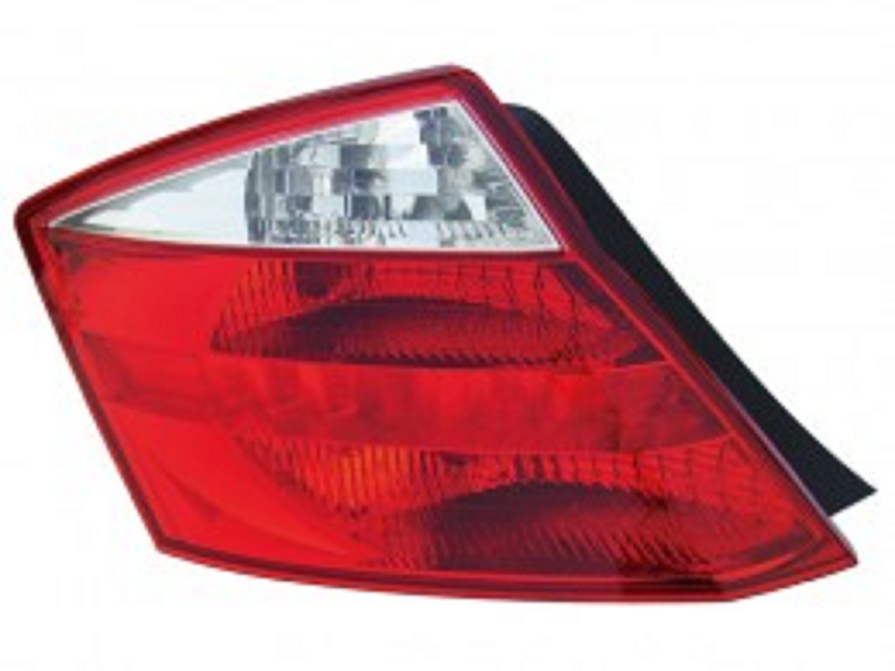 Honda Accord Coupe 2008 2009 2010 tail light left driver