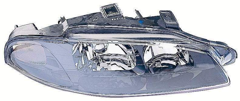 Mitsubishi Eclipse 1997 1998 1999 right passenger headlight