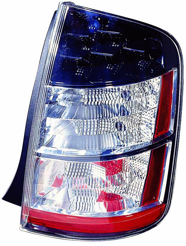 Toyota Prius 2004 2005 tail light right passenger