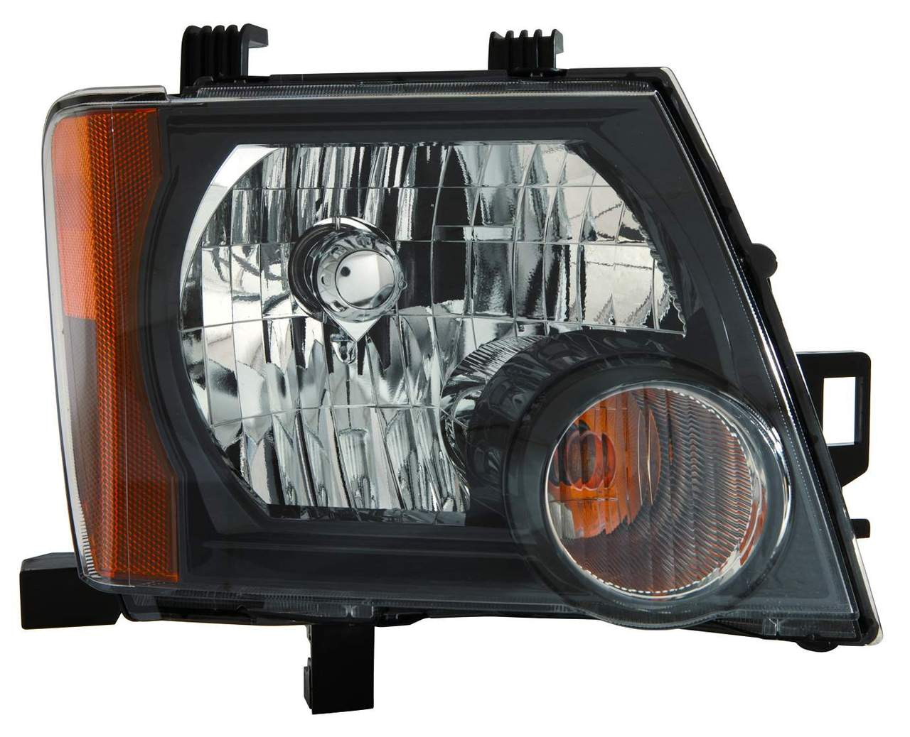Nissan Xterra 2009 2010 2011 2012 2013 2014 2015 right passenger headlight S / X model