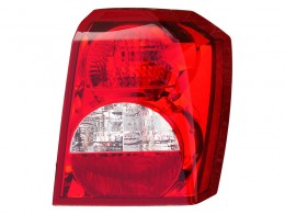 Dodge Caliber 2007 tail light right passenger