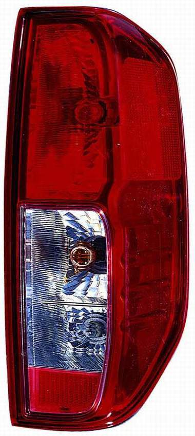 Nissan Frontier 2005 2006 2007 2008 2009 tail light right passenger