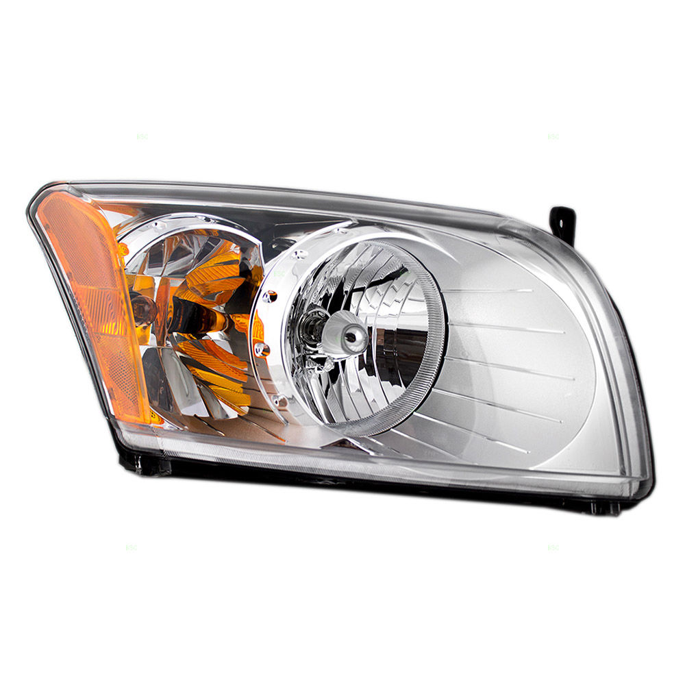 Dodge Caliber  2007 2008 2009 2010 2011 2012 right passenger headlight