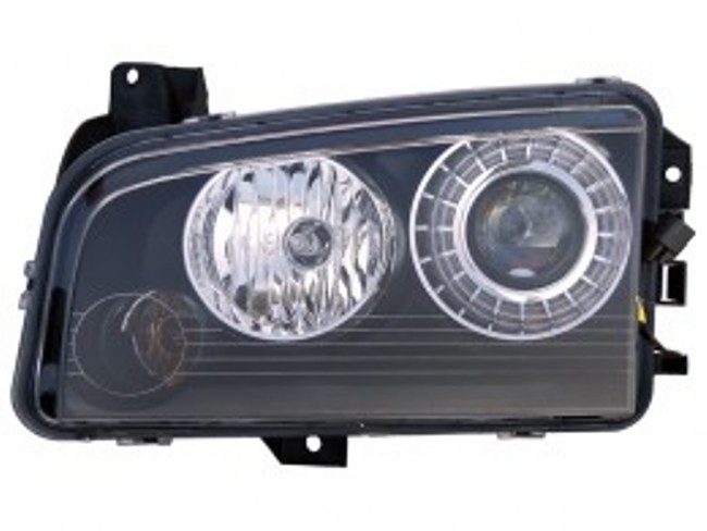Dodge Magnum 2008 2009 left driver HID headlight