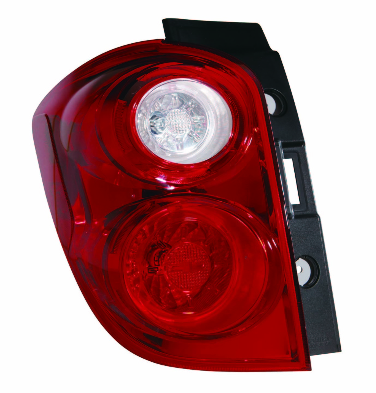 Chevrolet Equinox 2010 2011 2012 2013 2014 tail light left driver