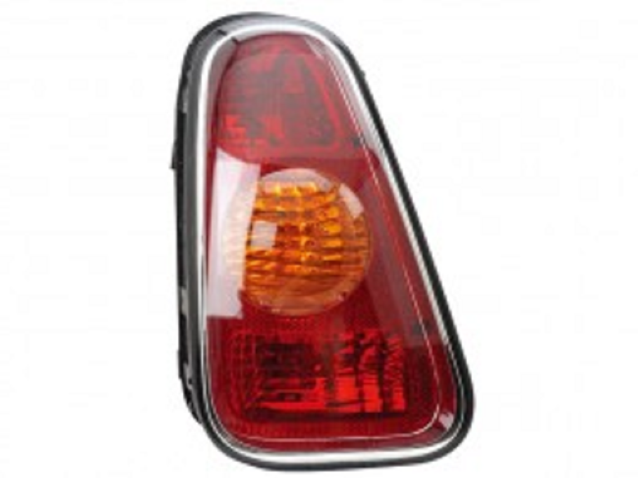 Mini Cooper 2002 2003 2004 2005 2006 tail light left driver