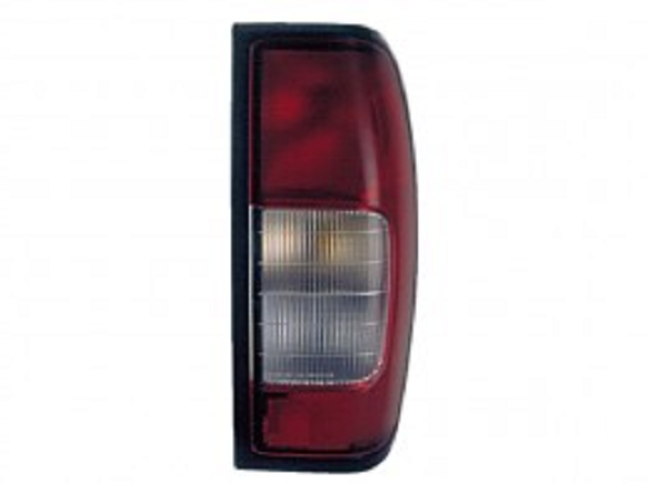 Nissan Frontier 1998 1999 2000 tail light right passenger