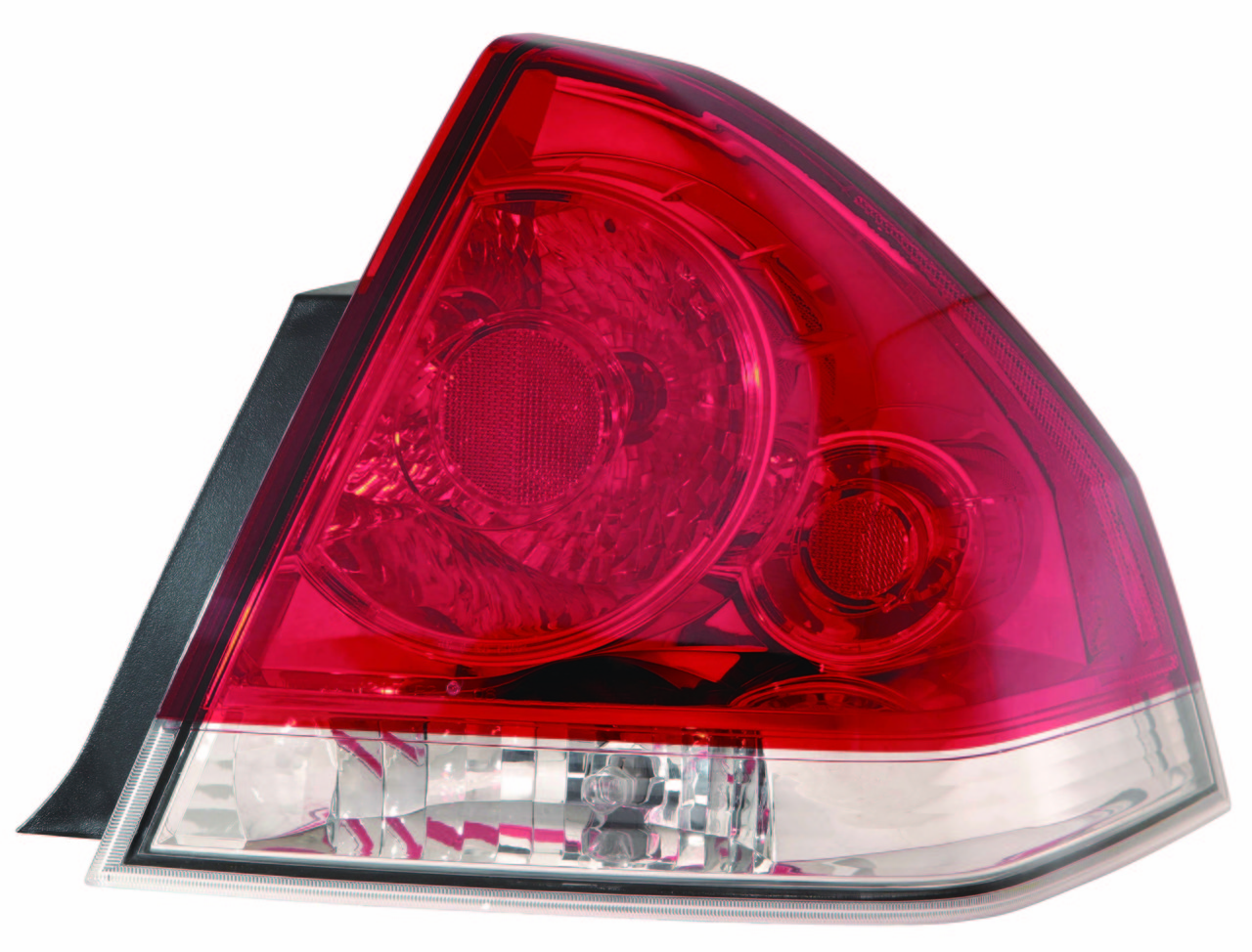 Chevrolet Impala 2006 2007 2008 2009 tail light right passenger
