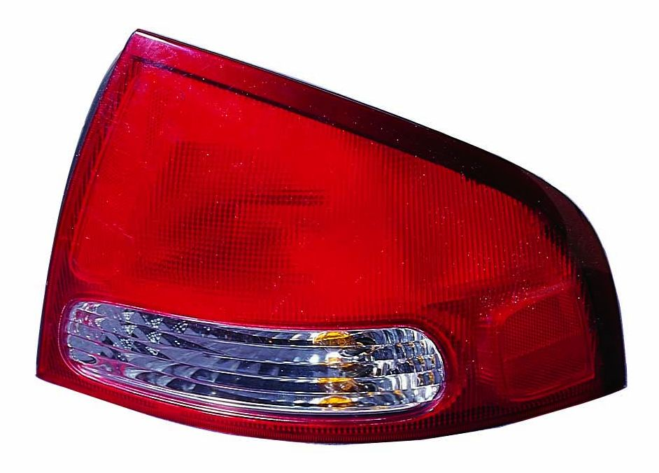 Nissan Sentra 2000 2001 2002 2003 tail light right passenger