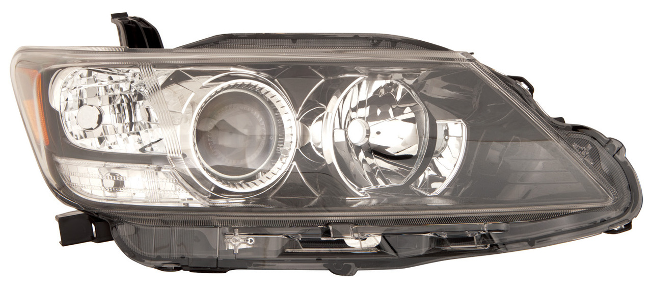 Scion TC 2011 2012 2013 right passenger headlight
