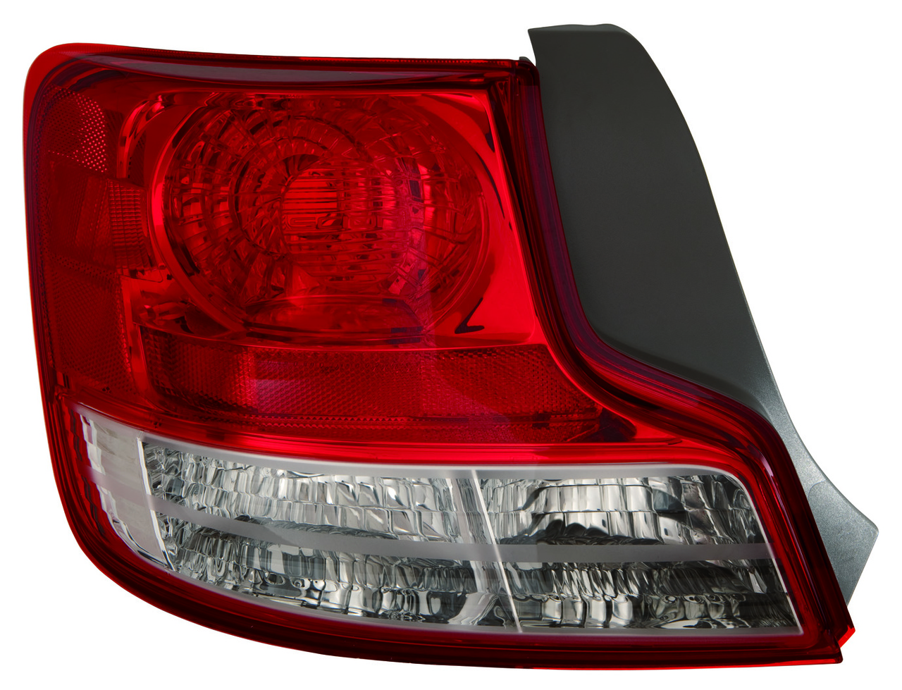 Scion TC 2010 2011 tail light left driver