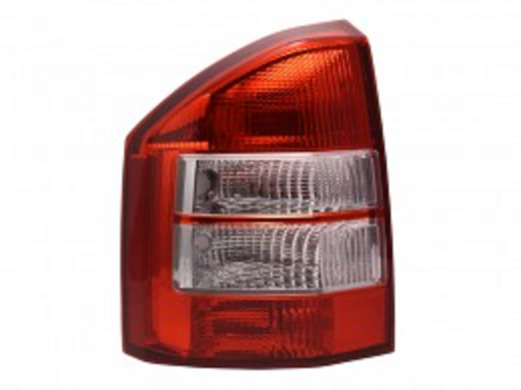 Jeep Compass 2007 2008 2009 2010 tail light left driver