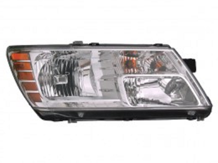 Dodge Journey 2009 2010 2011 2012 2013 2014 2015 right passenger headlight