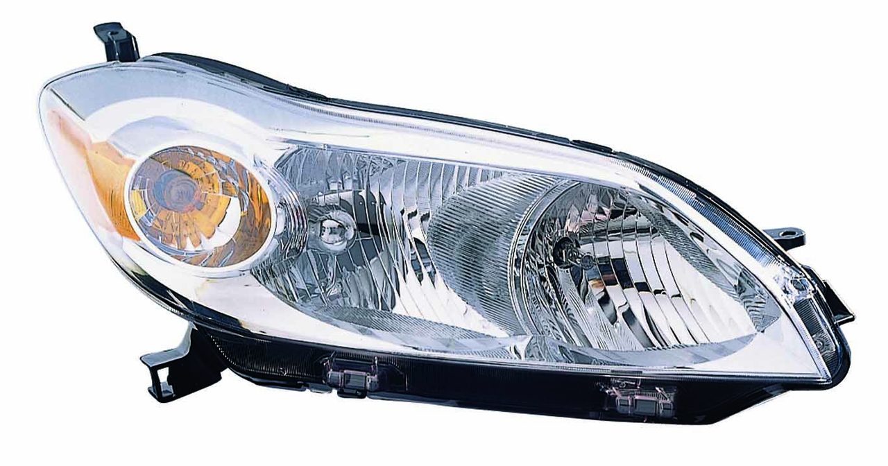 Toyota Matrix 2009 2010 2011 2012 2013 2014 right passenger headlight
