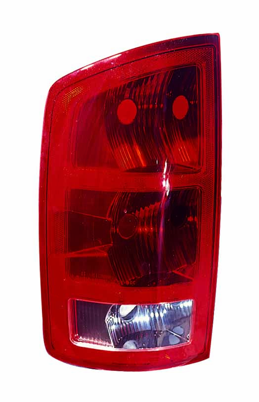 Dodge RAM 1500/2500/3500 2002 2003 2004 2005 2006 tail light left driver