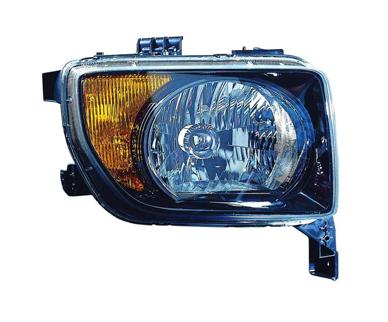 Honda Element 2007 2008 right passenger headlight