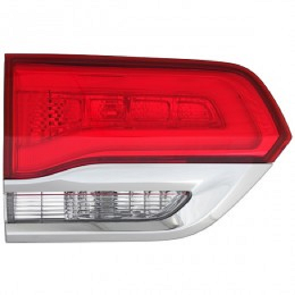 Jeep Grand Cherokee 2014 2015 2016 tail light left driver inner