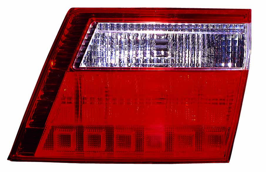 Honda Odyssey 2005 2006 2007 tail light inner right passenger