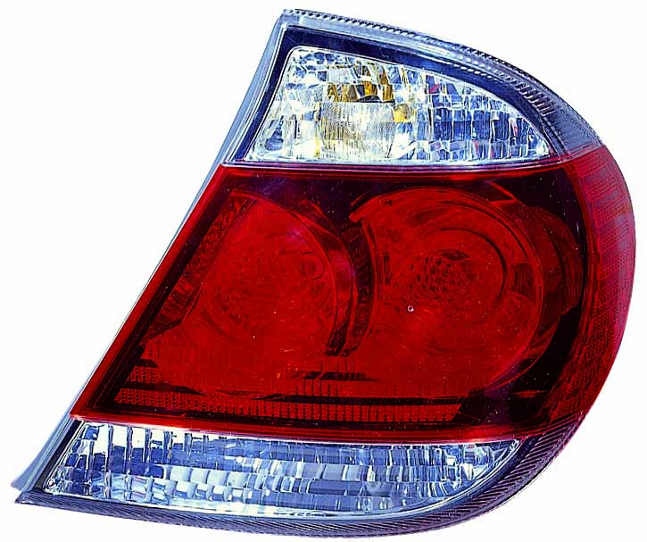 Toyota Camry 2005 2006 tail light right passenger