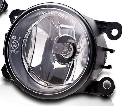 Lincoln Navigator 2007 2008 2009 2010 2011 2012 2013 2014 left driver fog light