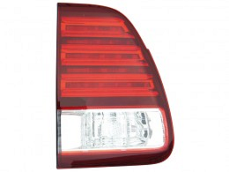 Lexus LX470 2006 2007 left driver inner tail light