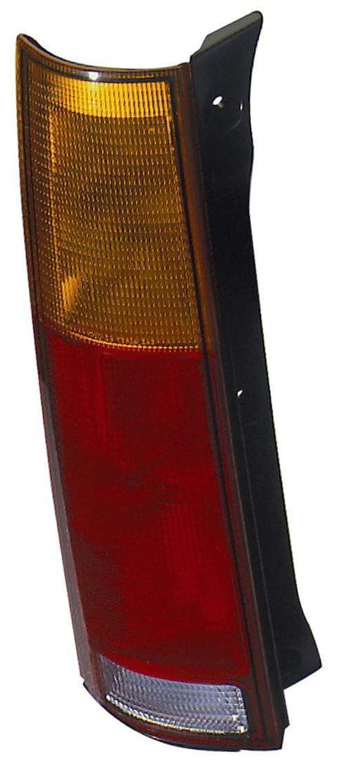 Honda CRV 1997 1998 1999 2000 2001 tail light left driver