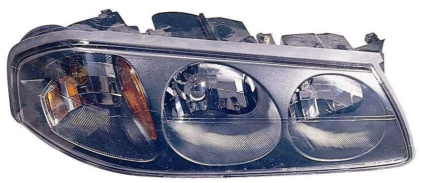 Chevrolet Impala 2000 2001 2002 2003 right passenger headlight