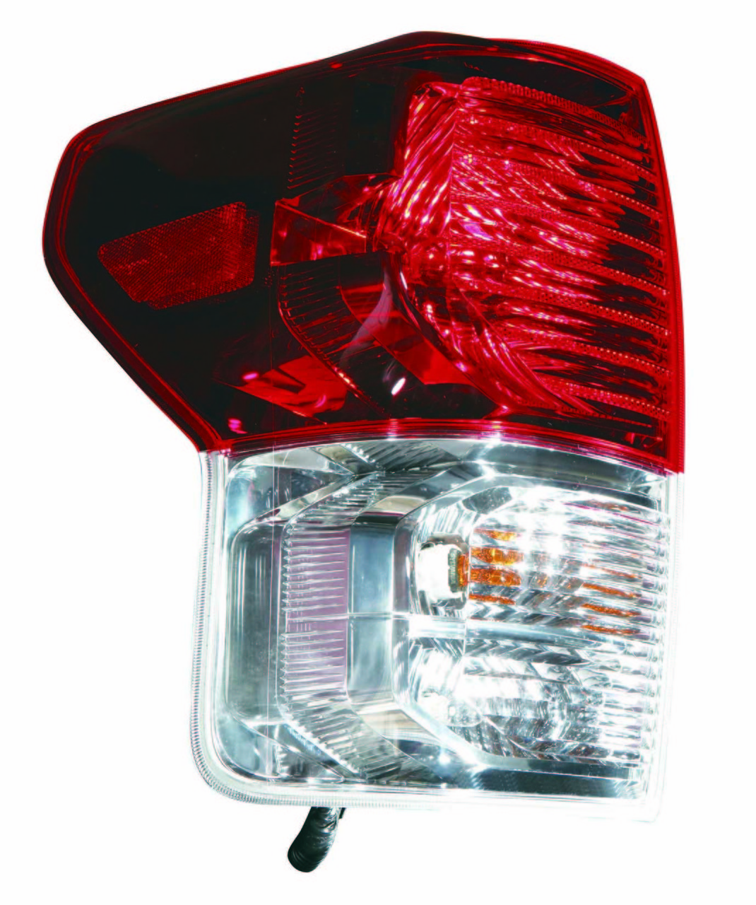 Toyota Tundra 2010 2011 2012 2013 tail light left driver