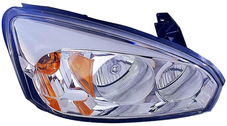 Chevrolet Malibu 2004 2005 2006 2007 right passenger headlight