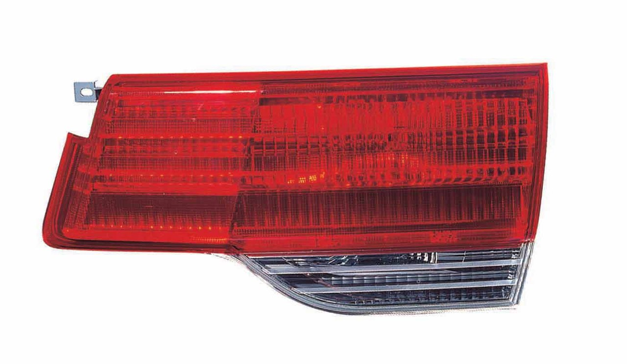 Honda Odyssey 2008 2009 2010 tail light inner right passenger
