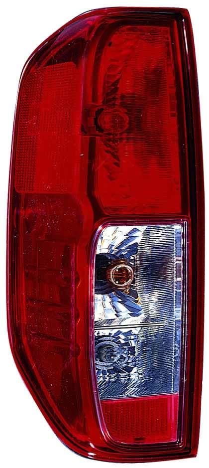Nissan Frontier 2005 2006 2007 2008 2009 tail light left driver
