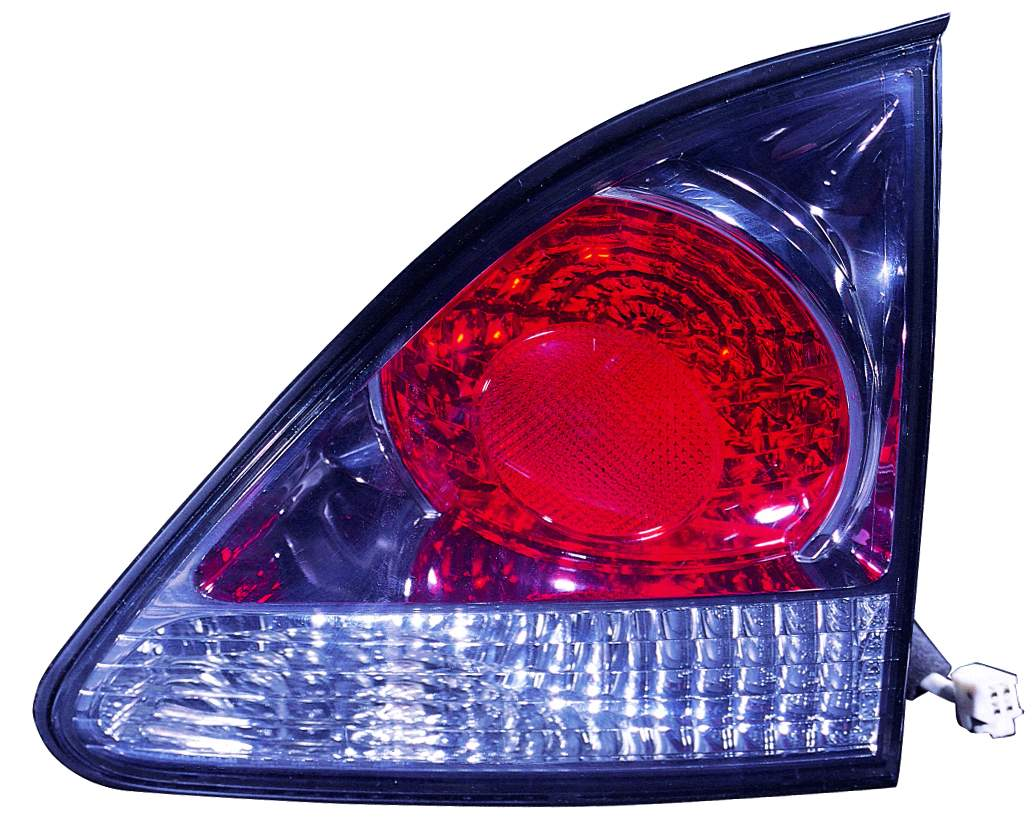 Lexus RX300 2001 2002 2003 Tail light inner right passenger
