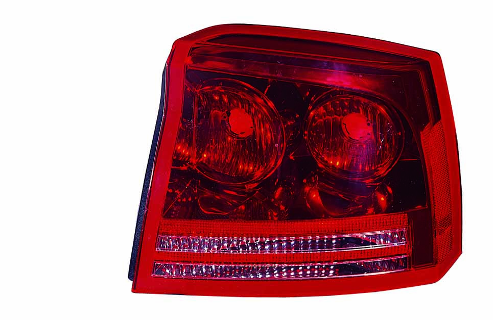 Dodge Charger 2006 2007 2008 tail light right passenger