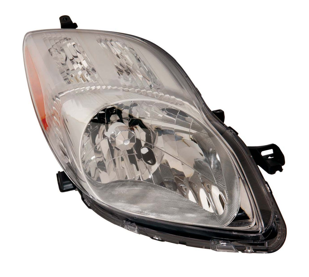 Toyota Yaris hatchback 2009 2010 2011 right passenger headlight