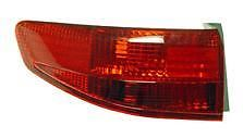 Honda Accord Sedan 2005 tail light left driver outer