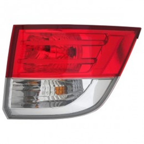Honda Odyssey 2014 2015 2016 2017 tail light outer right passenger