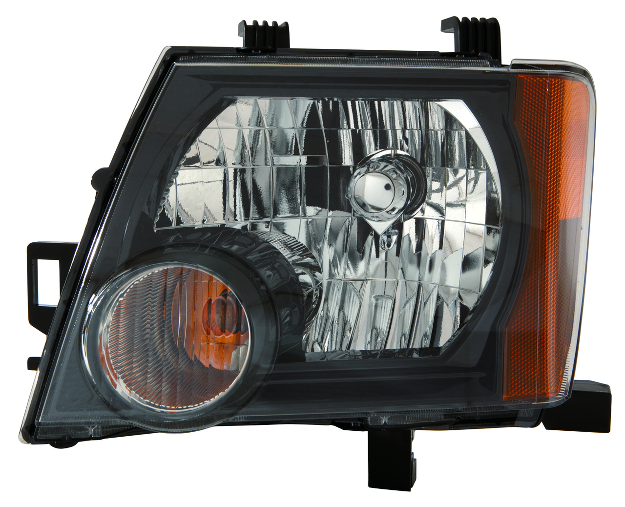 Nissan Xterra 2009 2010 2011 2012 2013 2014 2015 left driver headlight S / X Model