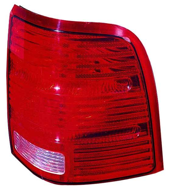 Ford Explorer 4 door 2002 2003 2004 2005 tail light right passenger