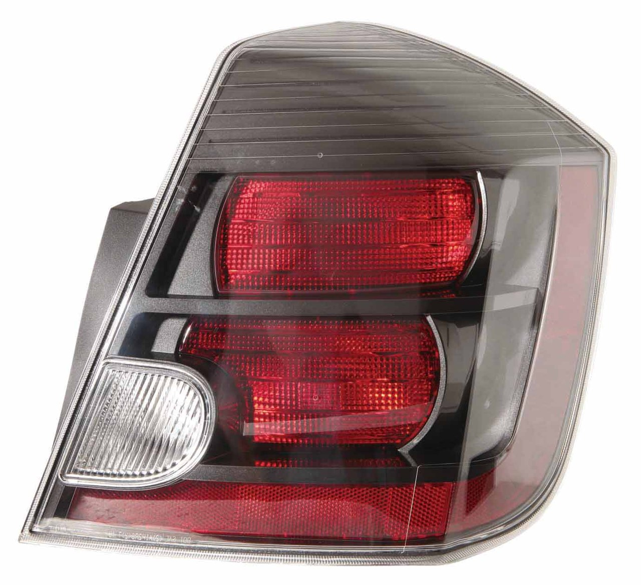 Nissan Sentra 2010 2011 2012 SR / SE-R tail light right passenger