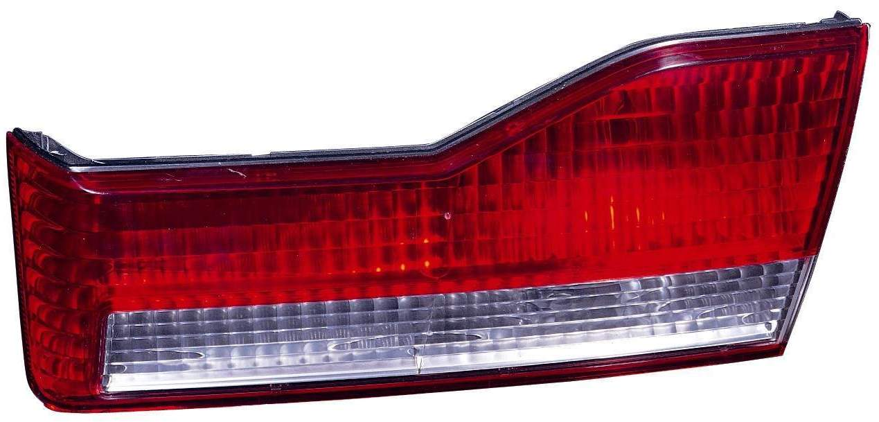 Honda Accord Sedan 2001 2002 tail light right passenger inner