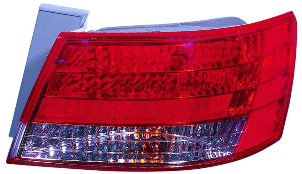 Hyundai Sonata 2006 2007 2008 tail light right passenger outer
