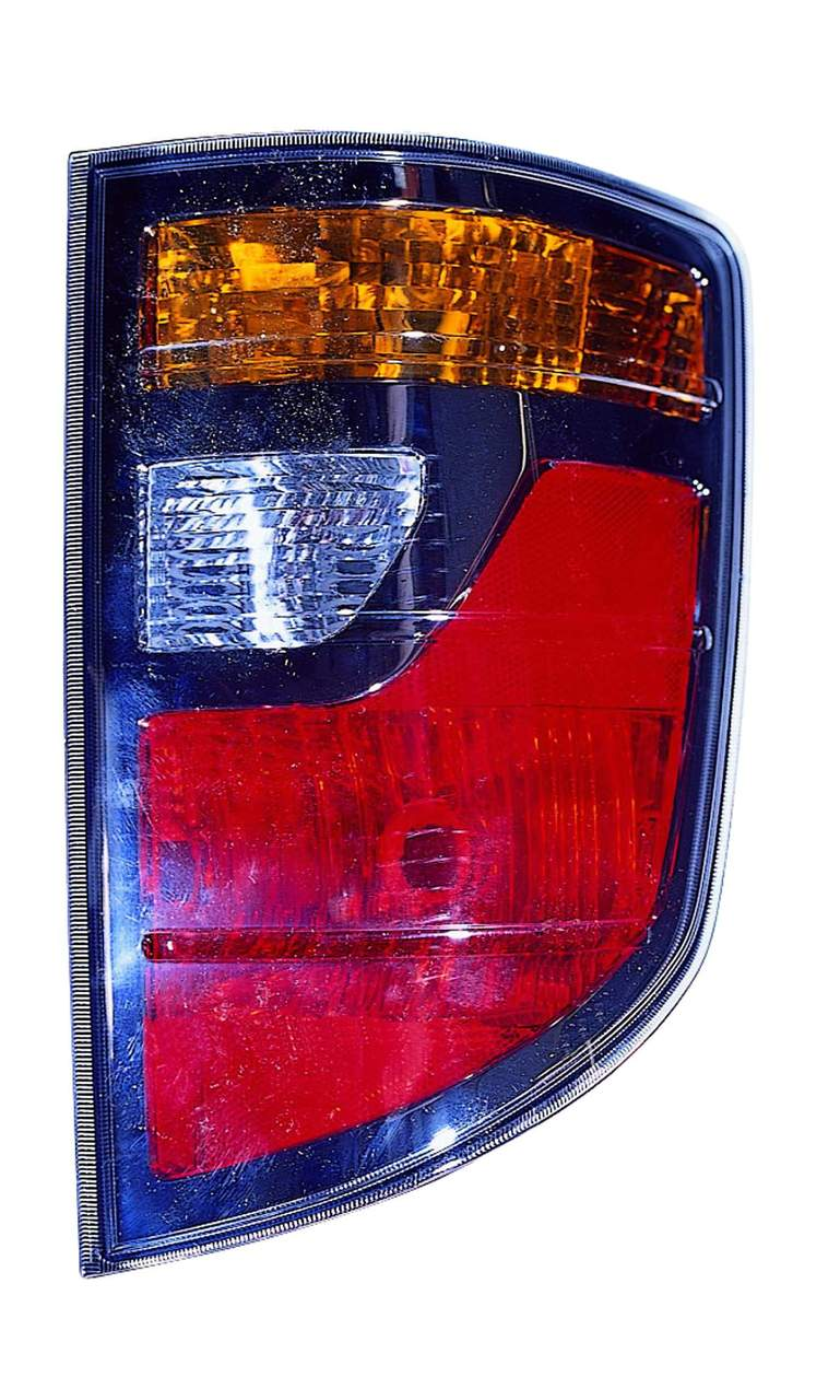Honda Ridgeline 2006 2007 2008 tail light right passenger
