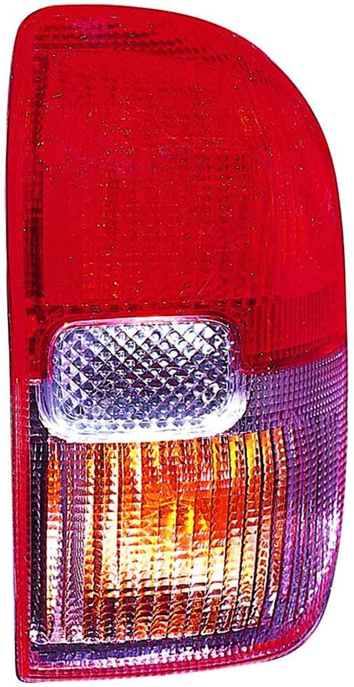 Toyota RAV4 2001 2002 2003 tail light right passenger