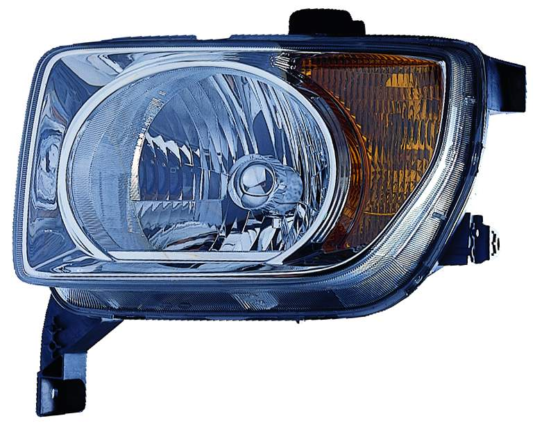 Honda Element 2003 2004 2005 2006 left driver headlight